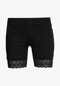 Vila - Shorts - black - 3
