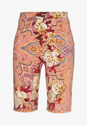 VIJENNI FESTIVAL - Shorts - dusty cedar
