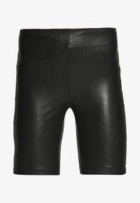 Vila - VIHAILEY FESTIVAL - Shorts - black - 3
