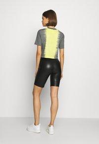 Vila - VIHAILEY FESTIVAL - Shorts - black - 2