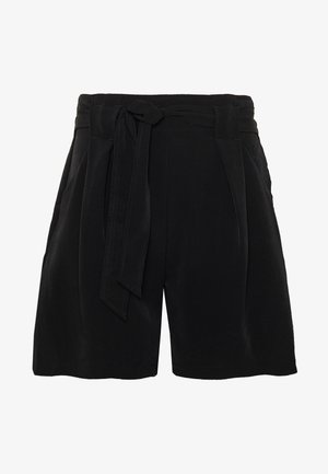 VIKASHA  - Shorts - black