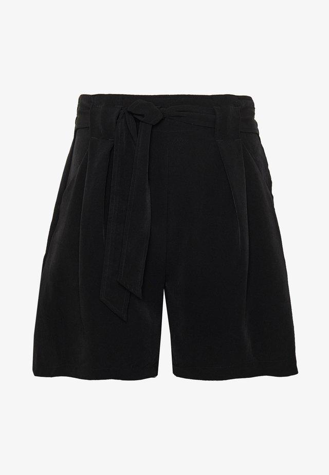VIKASHA  - Shortsit - black