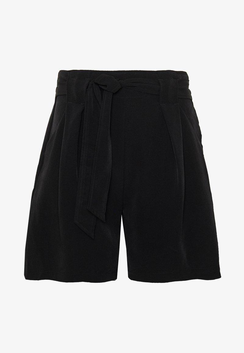 Vila - VIKASHA  - Shorts - black