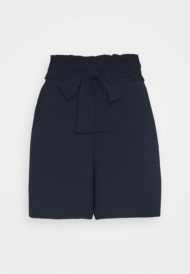 VIRASHA  - Shortsit - navy blazer