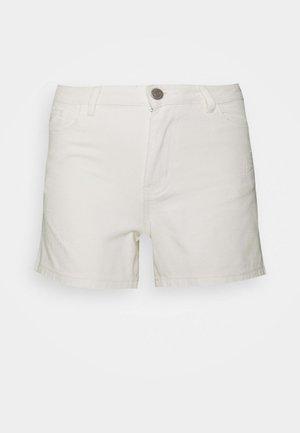 VIANNABEL  - Jeans Short / cowboy shorts - cloud dancer