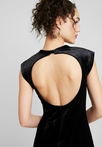 Vila - Jumpsuit - black