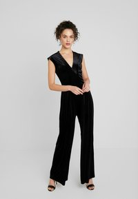 Vila - Jumpsuit - black - 0