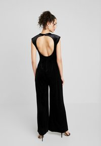 Vila - Jumpsuit - black - 2
