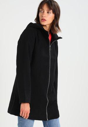 VIDANIELLA - Short coat - black