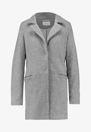 VIDORY  - Classic coat - light grey melange