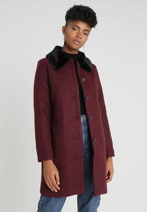 VIYULIA COAT - Krátký kabát - winetasting