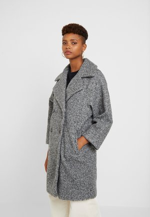 Manteau classique - medium grey melange