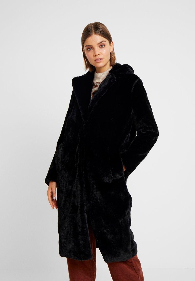 Vila - Frakker / klassisk frakker - black
