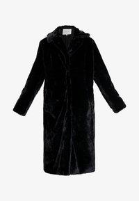 Vila - Frakker / klassisk frakker - black - 4