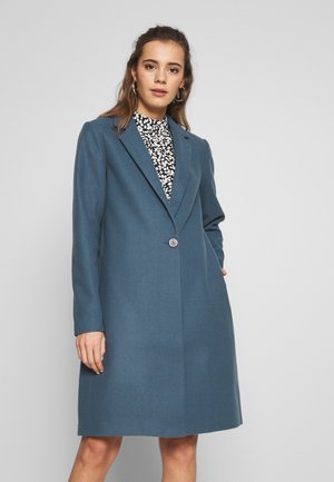 VICOOLEY NEW COAT - Frakker / klassisk frakker - china blue