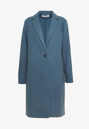 VICOOLEY NEW COAT - Classic coat - china blue