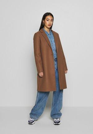 VICOOLEY NEW COAT - Zimní kabát - rawhide