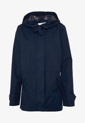 VIWET JACKET - Parka - navy blazer