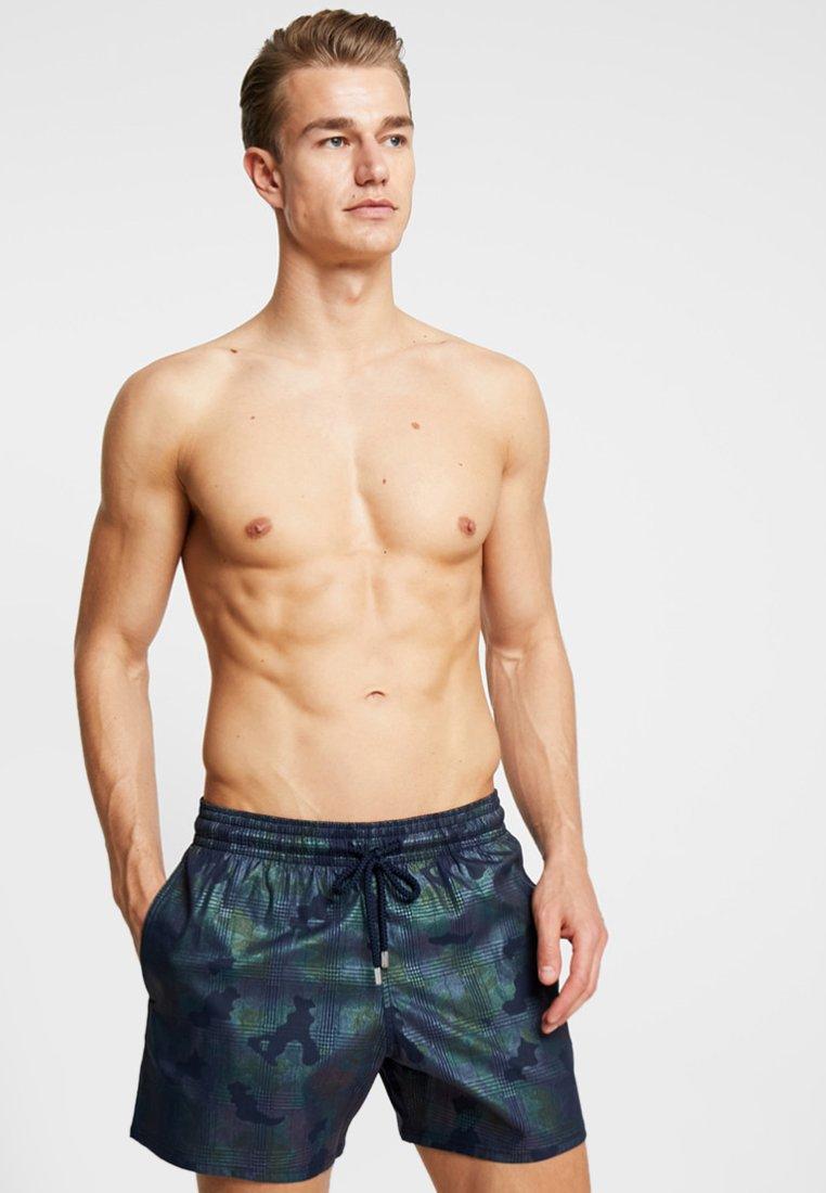 Vilebrequin - Swimming shorts - Navy blue