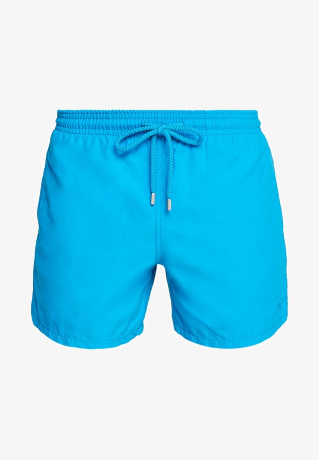 Swimming shorts - turquoise