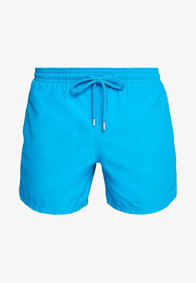 Short de bain - turquoise