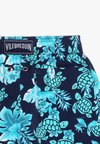 Vilebrequin - PACKABLE MICR - Swimming shorts - green