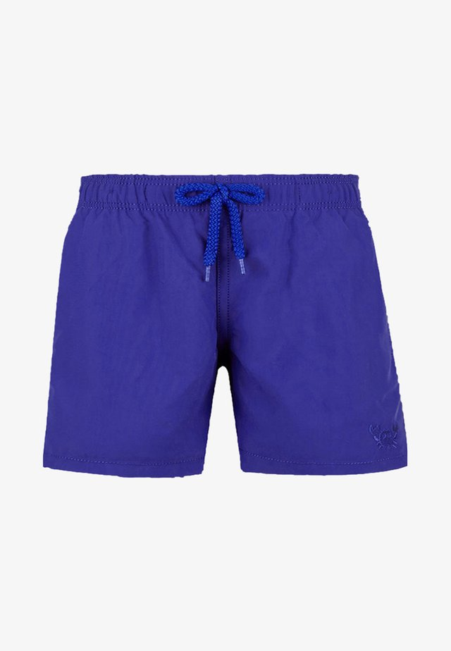 Swimming shorts - royal blue
