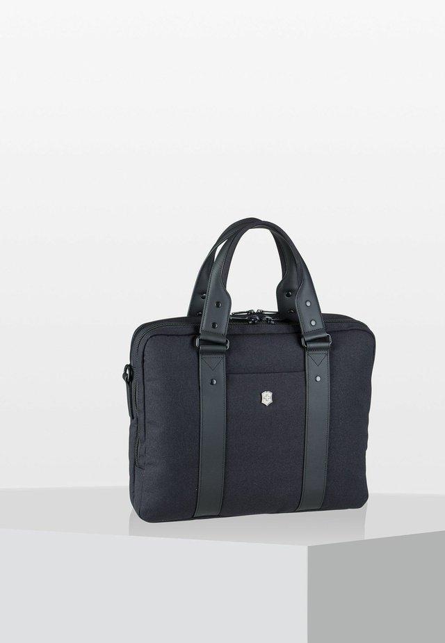 ARCHITECTURE - Briefcase - black