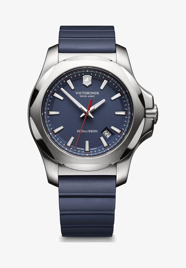 Horloge - blue blue