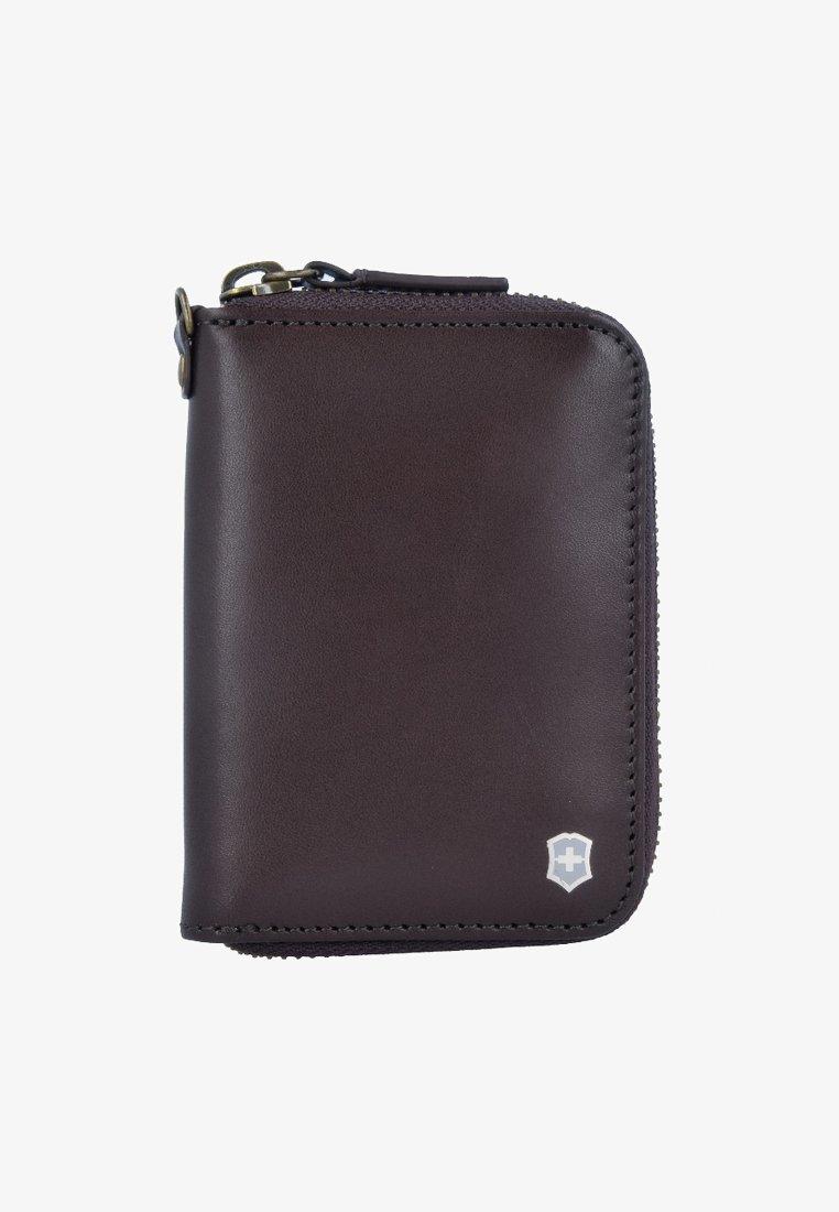 Victorinox - Schlüsseletui - brown