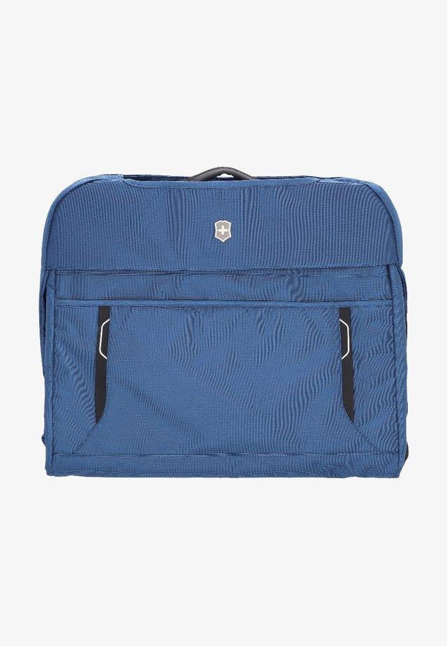 Custodia per abiti - blue