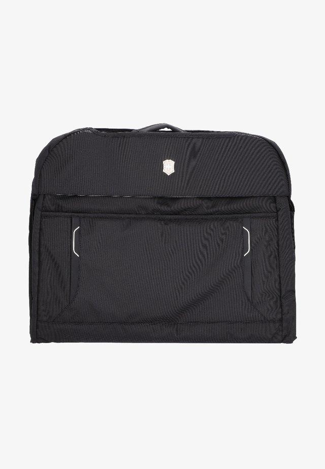 Kleidersack - black
