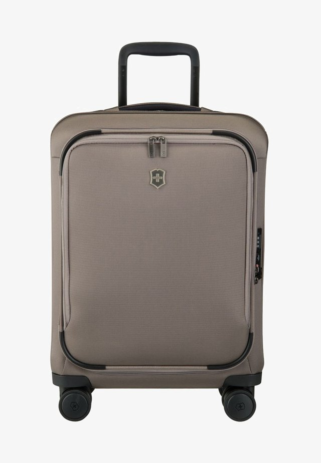 CONNEX GLOBAL - Wheeled suitcase - grey