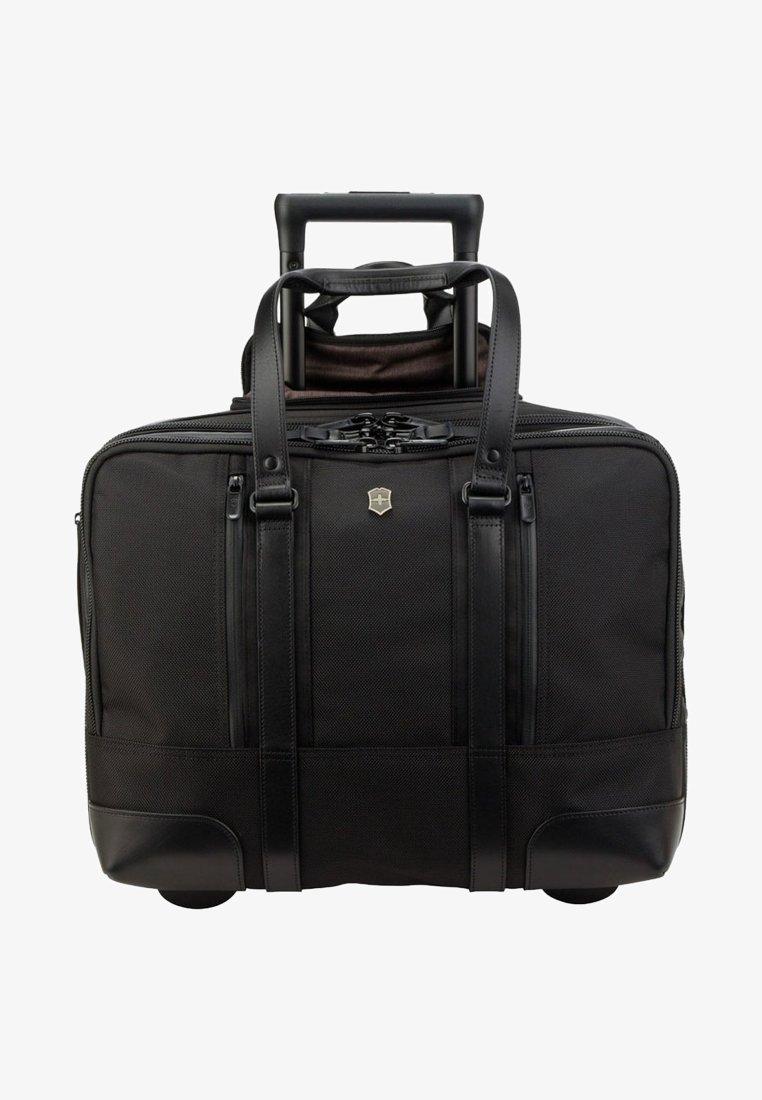 Victorinox - Boardcase - black