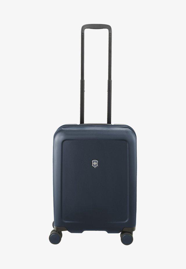 ROLLEN KABINENTROLLEY - Wheeled suitcase - deep lake