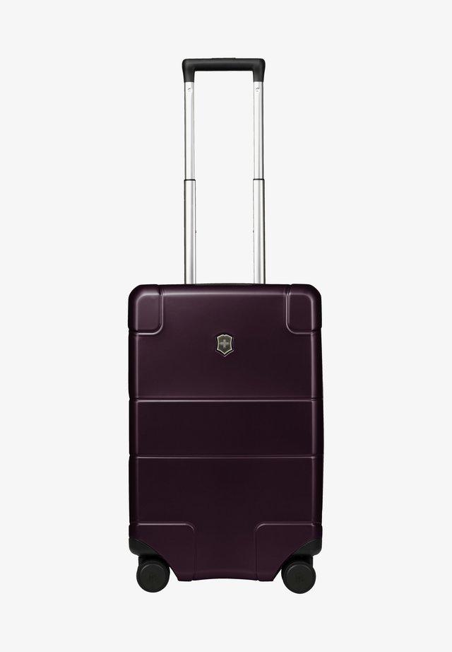 LEXICON - Trolley - purple