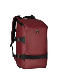 Victorinox - Zaino da viaggio - beetroot coated