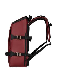 Victorinox - Zaino da viaggio - beetroot coated - 2