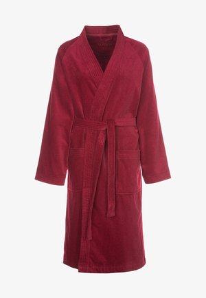 DALLAS - Dressing gown - rubin