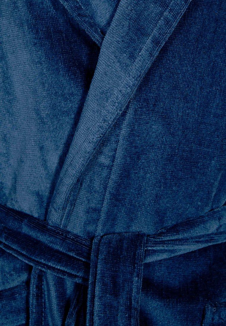 Rajoitustarjous Halpa Miesten vaatteet Sarja dfKJIUp97454sfGHYHD Vossen FEELING Kylpytakki dark blue