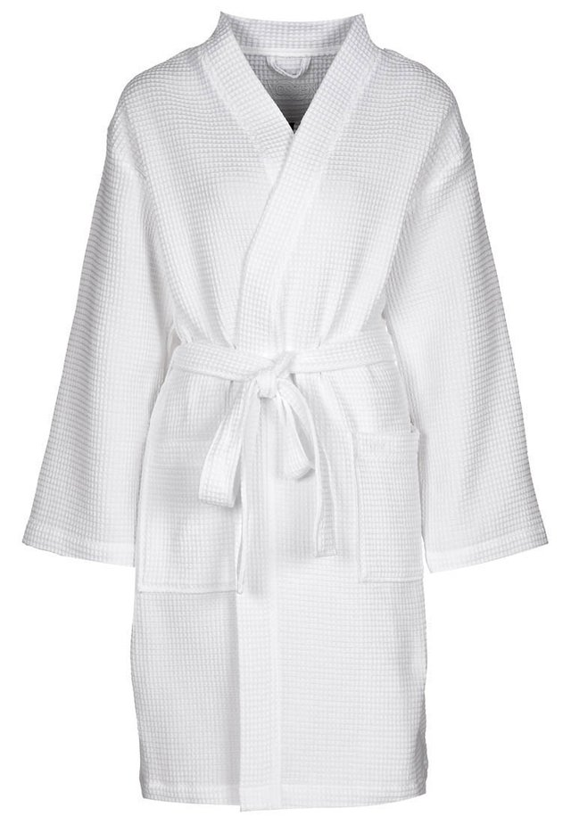 ROM - Dressing gown - weiss