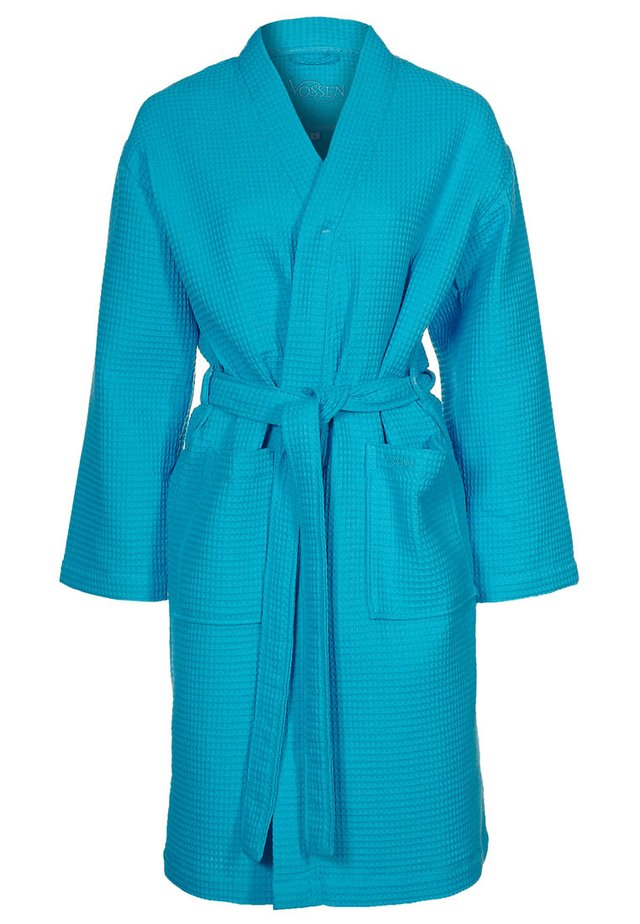 ROM - Dressing gown - turquoise