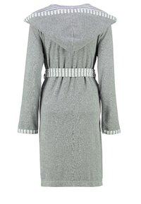 Vossen - Juno - Dressing gown - grau melange - 1