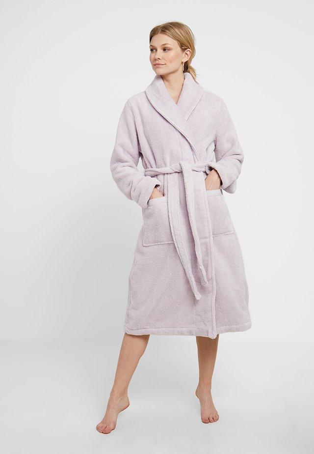 SCALA - Peignoir - pink