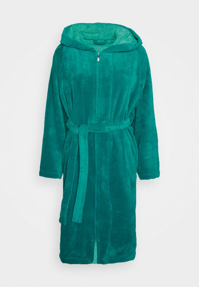 PALERMO - Dressing gown - lagoon