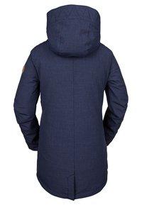 Volcom - Snowboardjas - blue - 1