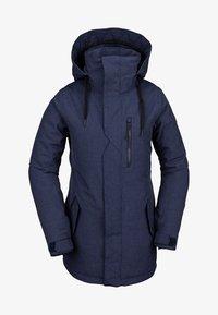 Volcom - Snowboardjas - blue - 0