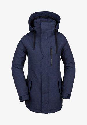 Snowboardjas - blue