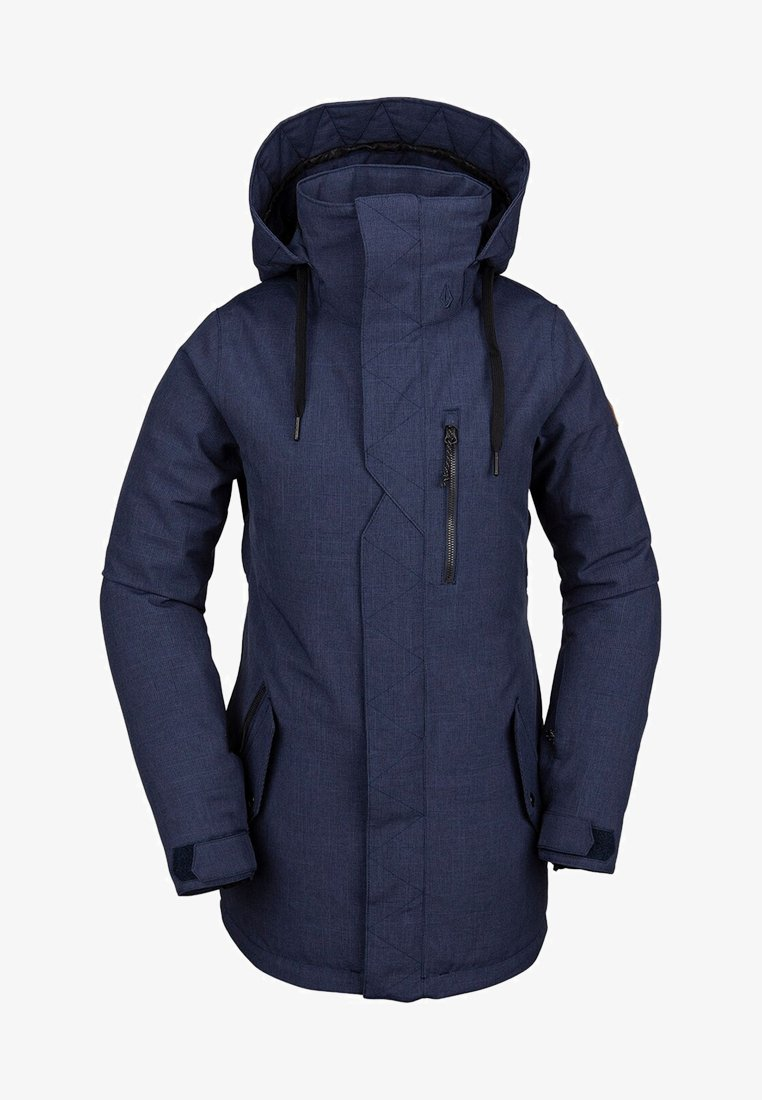 Volcom - Snowboardjas - blue