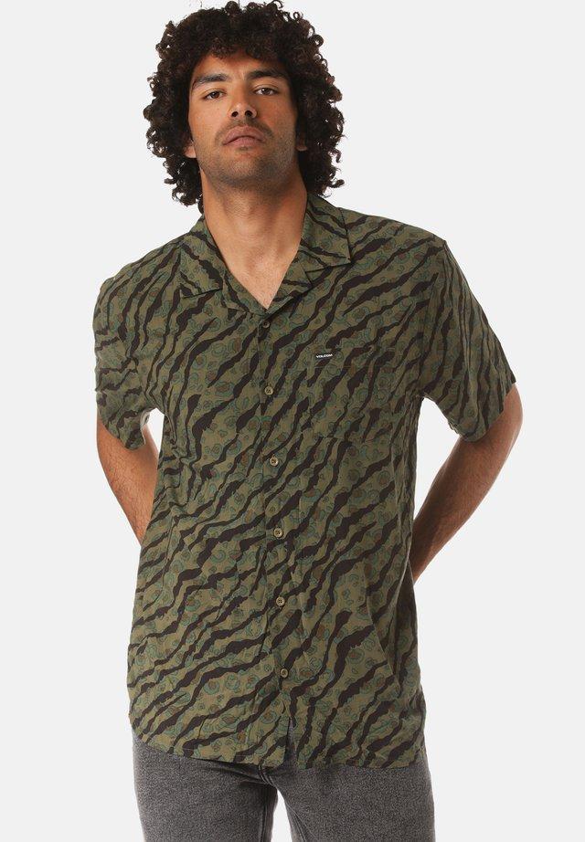 HEMD EMBERTONE - Shirt - green